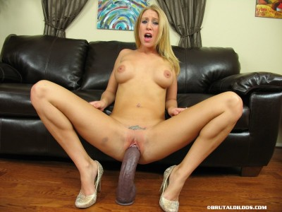 Allison Pierce Toying