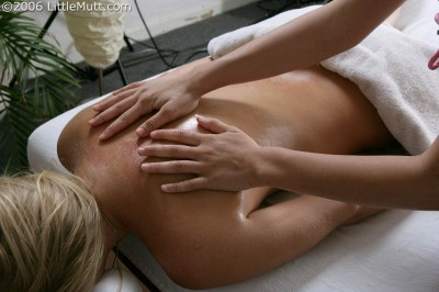 Allison Pierce Massage